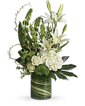Botanical Bouquet