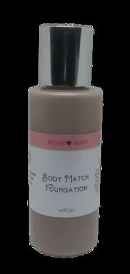 Body Match Foundation
