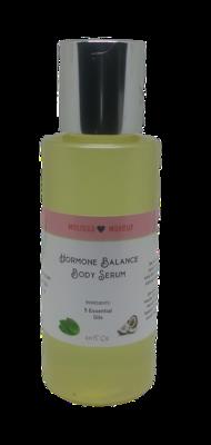 Hormone Balance Body Serum