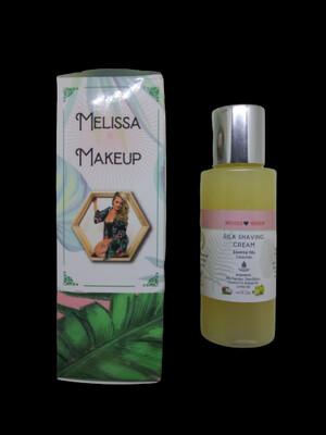 Citrus Silk Peptide Shaving Cream
