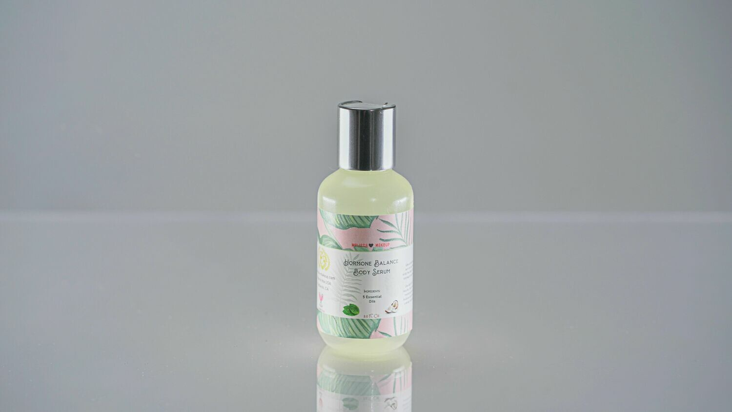 Hormone Balance Body Serum