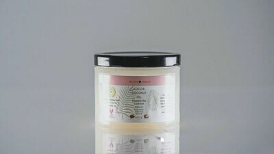 Cocoa Coconut Oil Facial Primer