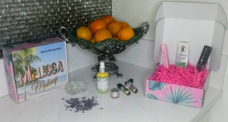 Starter Kit for your skin type
