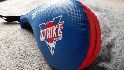 Strike TKD Official Kick Target (standard)
