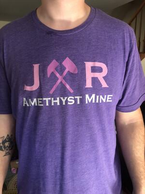 JXR T-shirt S-3XL