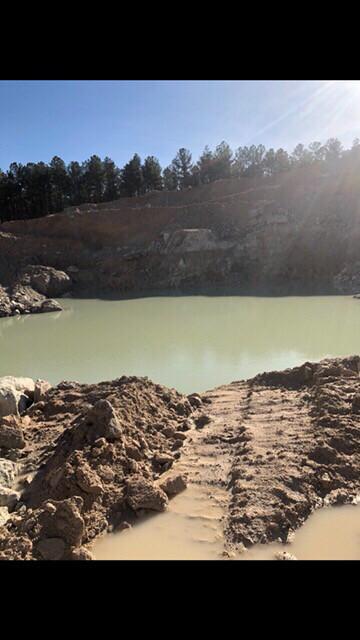 October 30 Fall Dig