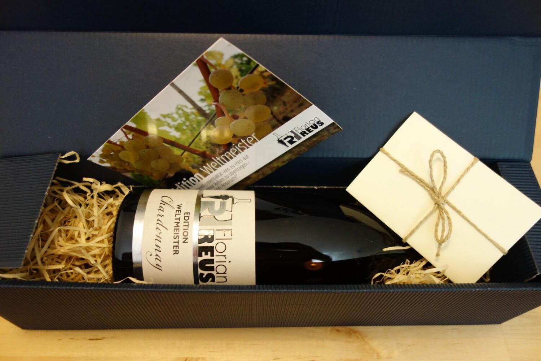 2019er EDITION WELTMEISTER - Chardonnay trocken