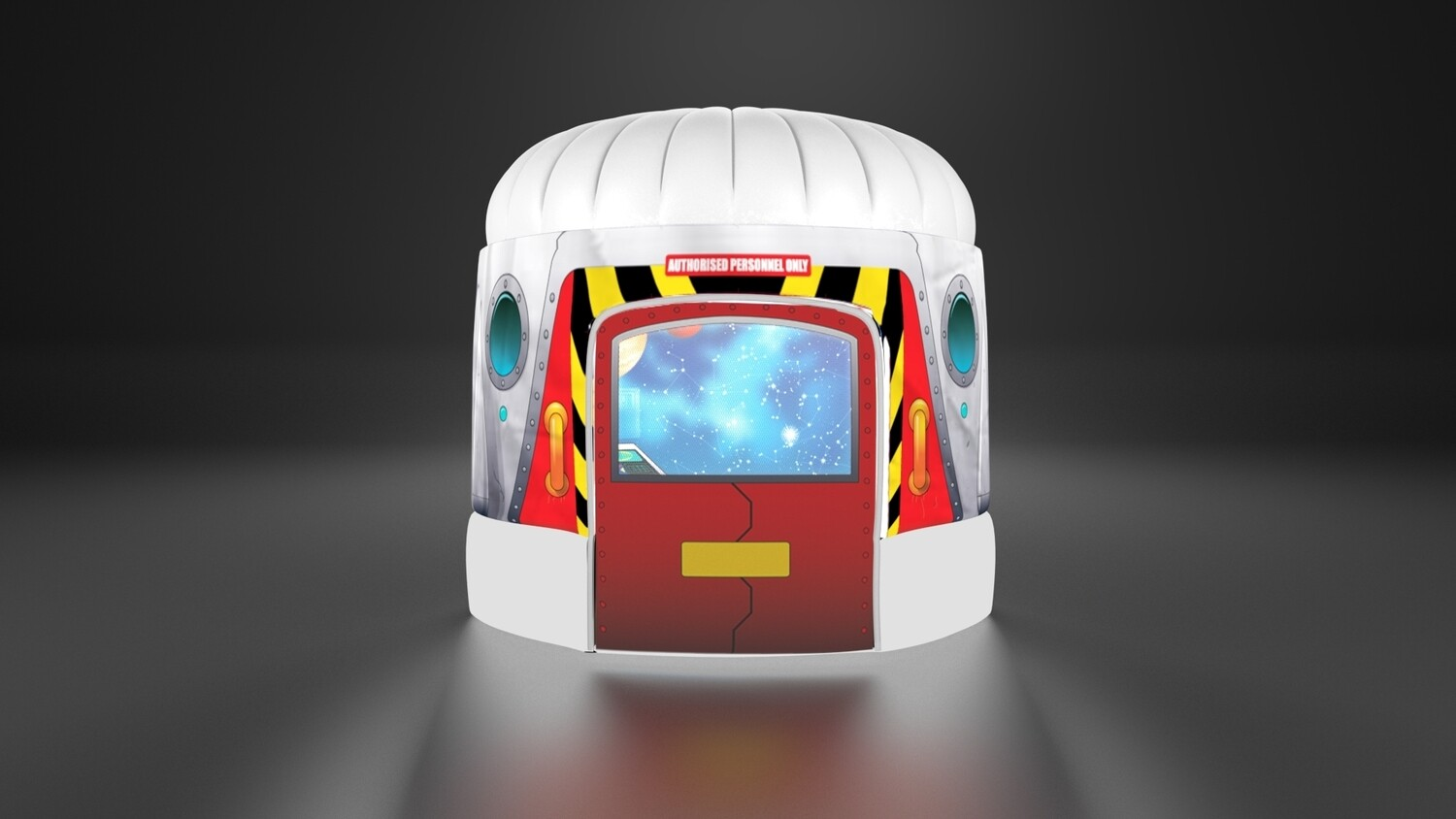 Galactic Space Adventure PODS