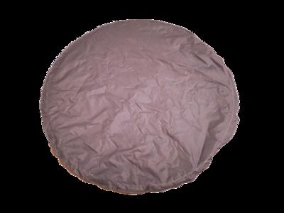 Memory foam floor pad. Removable
