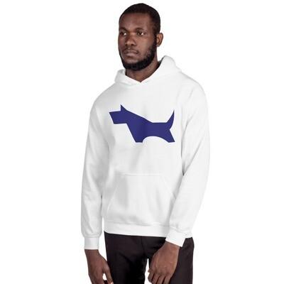Classic Logo Hooded Sweatshirt
