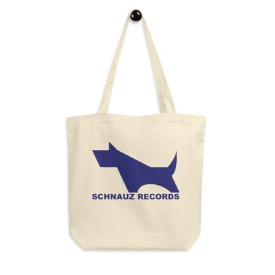 Logo w/ Text Eco Tote Bag