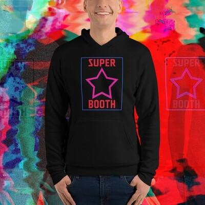 Superbooth: Star Logo Hoodie
