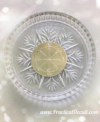 The Sixth Pentacle of the Moon