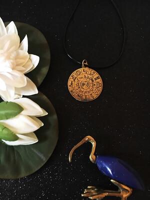 Cairo Zodiac Amulet
