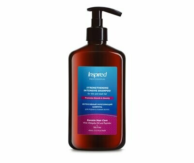 STRENGTHENING  INTENSIVE SHAMPOO