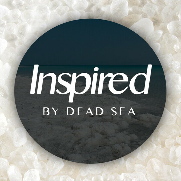 INSPIRED | By Dead Sea
