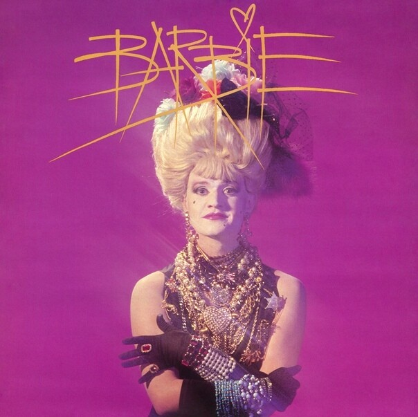 CD: Barbie — «Barbie» (1985/2019) (2CD Expanded Edition)