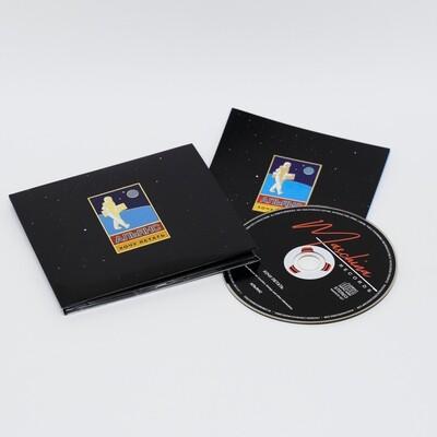 CD: Альянс — «Хочу летать» (2019)
