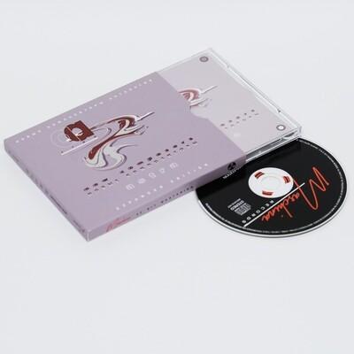 CD: Новые Композиторы — «Астра» (1996/2017) [Expanded Edition]