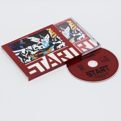 CD: Новые Композиторы — «START» (1987/2017) [Expanded Edition]