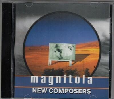 CD: Новые Композиторы — «Магнитола» (1995/2000)