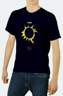T-shirt: «Звезда по имени Солнце»