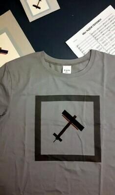 T-shirt: «Симфоническое КИНО»