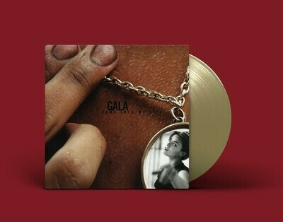 [PREORDER] LP: GALA — «Come Into My Life» (1997/2020) [Limited Edition Gold Vinyl]