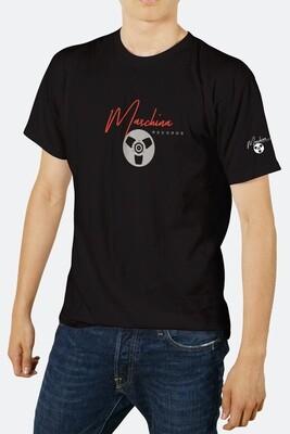T-shirt: Maschina Records