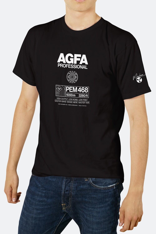 T-shirt: Master Tape