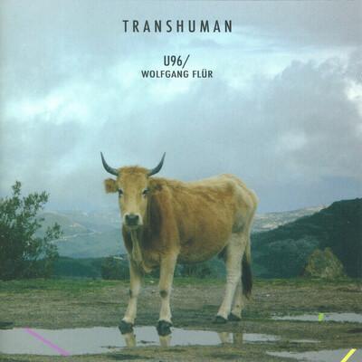 CD: U96 / Wolfgang Flür — «Transhuman» (2020)