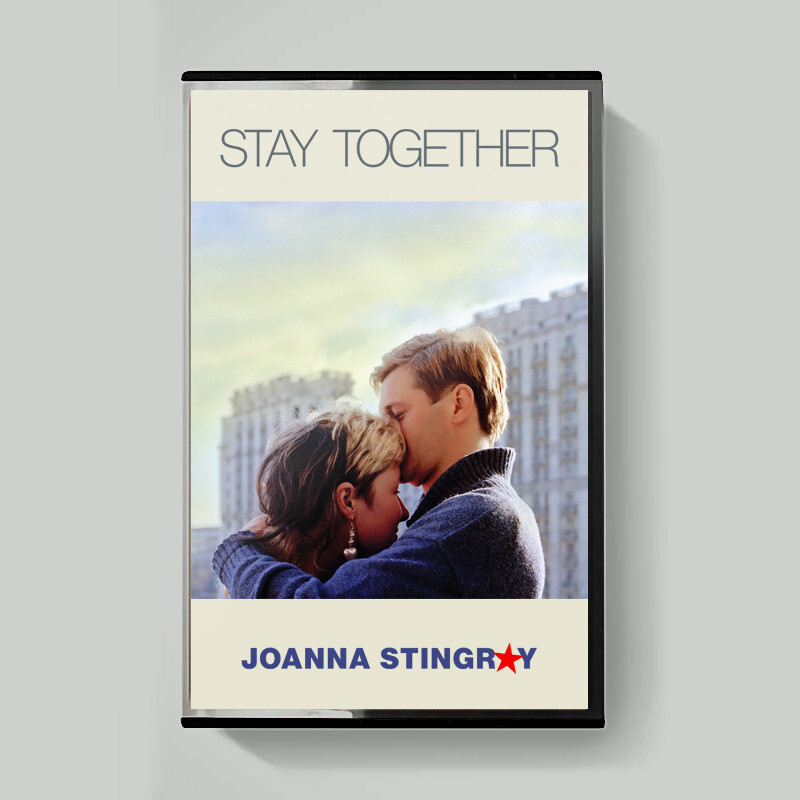 MC: Joanna Stingray — «Stay Together» (2021)