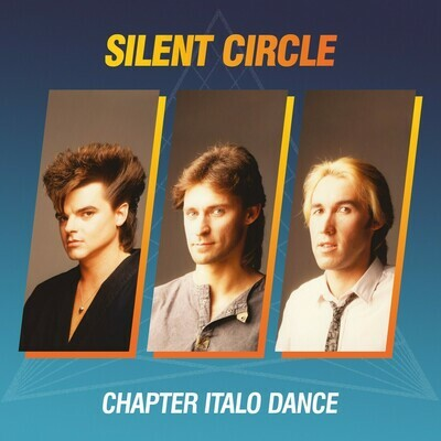 CD: Silent Circle — «Chapter Italo Dance» (1984–91/2021)