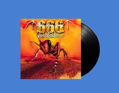 [PREORDER] LP: 666 — «Who's Afraid Of...?» (2000/2021) [Black Vinyl]