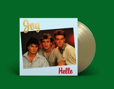 [PREORDER] LP: Joy — «Hello» (1986/2021) [Gold Vinyl]