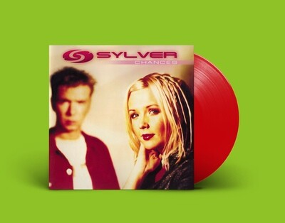 [PREORDER] LP: Sylver — «Changes» (2001/2021) [Limited Red Vinyl]