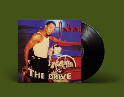 [PREORDER] LP: Haddaway — «The Drive» (1995/2022) [Black Vinyl]