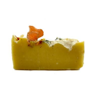 Мыло Облепиха Морковь