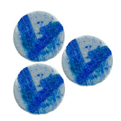Бомбочки для ванн Морской Бриз (3 шт)