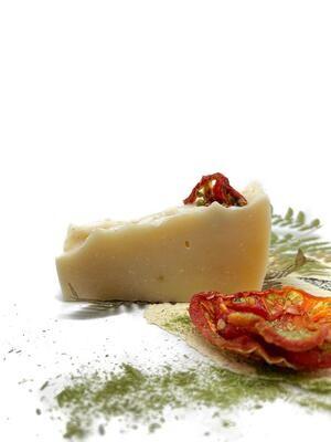 Органическое мыло Томат (1 шт)