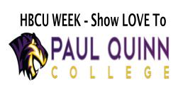 $5 Paul Quinn College Donations (+ trx fee)