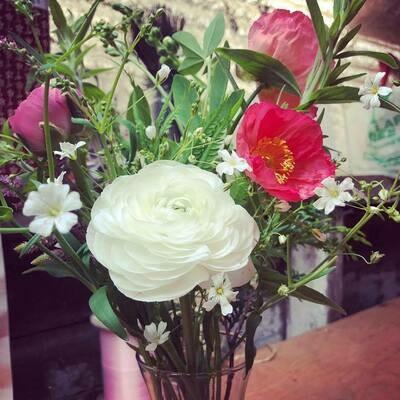 Standard Bouquet Subscription
