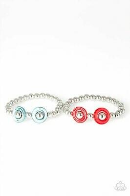Starlet Shimmer - Bracelets