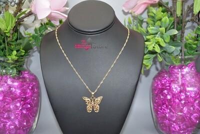 Monarch Vibe - Gold