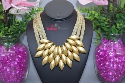 Xoliswa - Gold