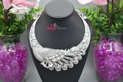Pavo - Silver