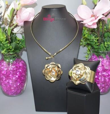 Sub Rosa - Gold
