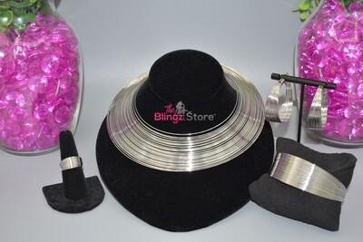 Shuri - Silver