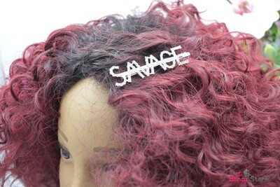 Savage - Silver