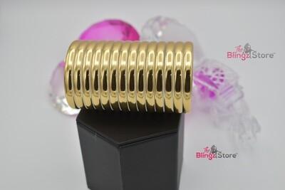 The Dora Milaje - Gold
